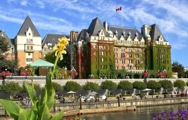 紅楓時節·溫哥華+惠斯勒+維多利亞7日健康套餐