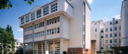 马丁•路德医院