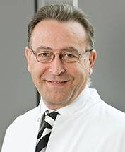 Helmut H. Knispel医学博士