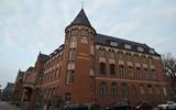 柏林自由大学和洪堡大学附属夏里特医院