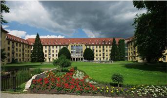 弗莱堡大学附属医院