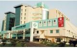 薩爾艾哈邁達巴德醫院