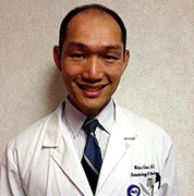 Weber Chen