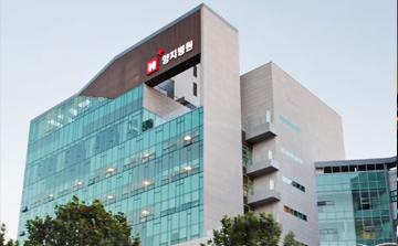 韩国首尔YANGJI阳地医院